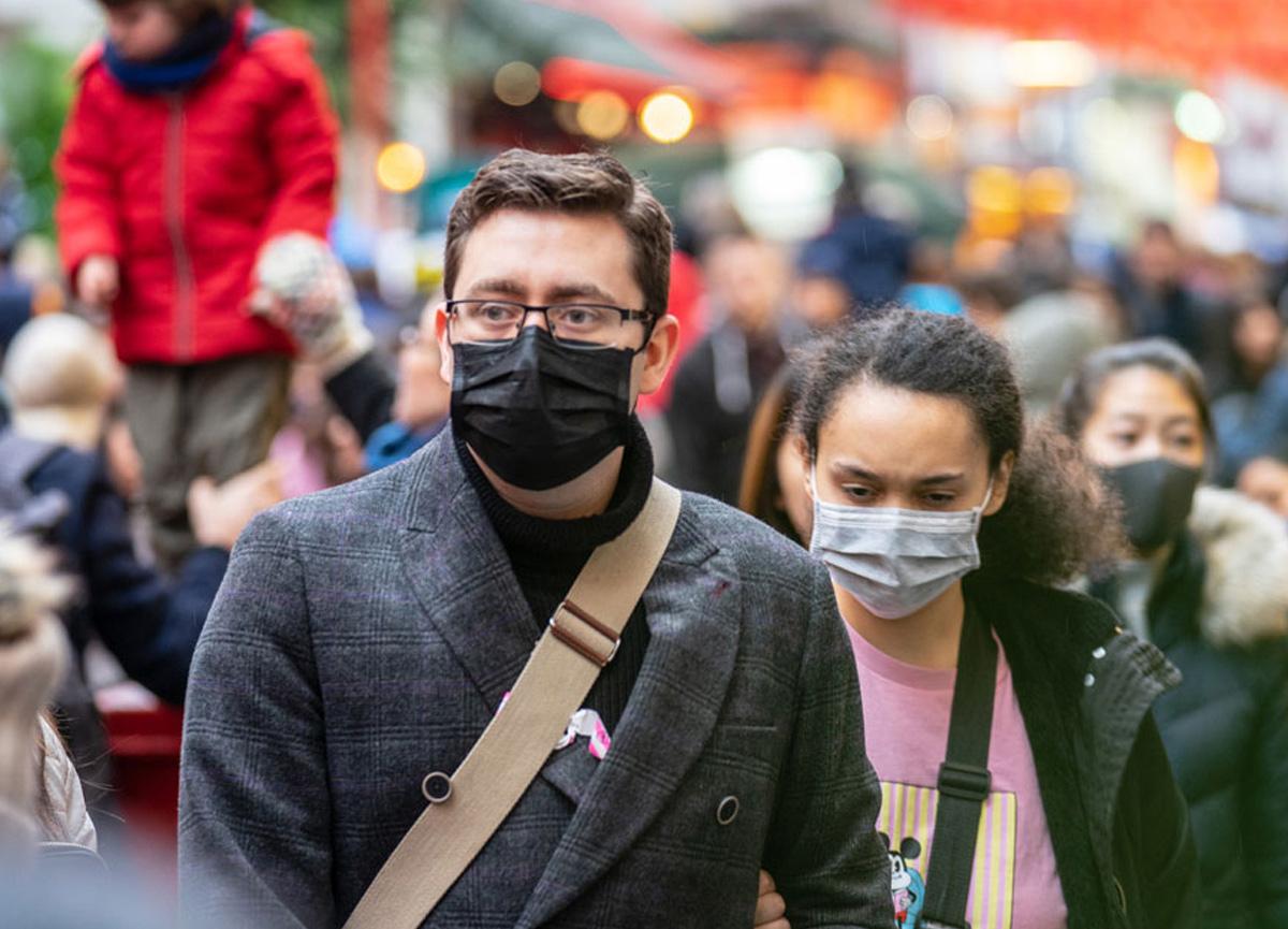 Dr. Sezer Hacıağaoğlu yanlış maske kullanımına karşı uyarıda bulundu