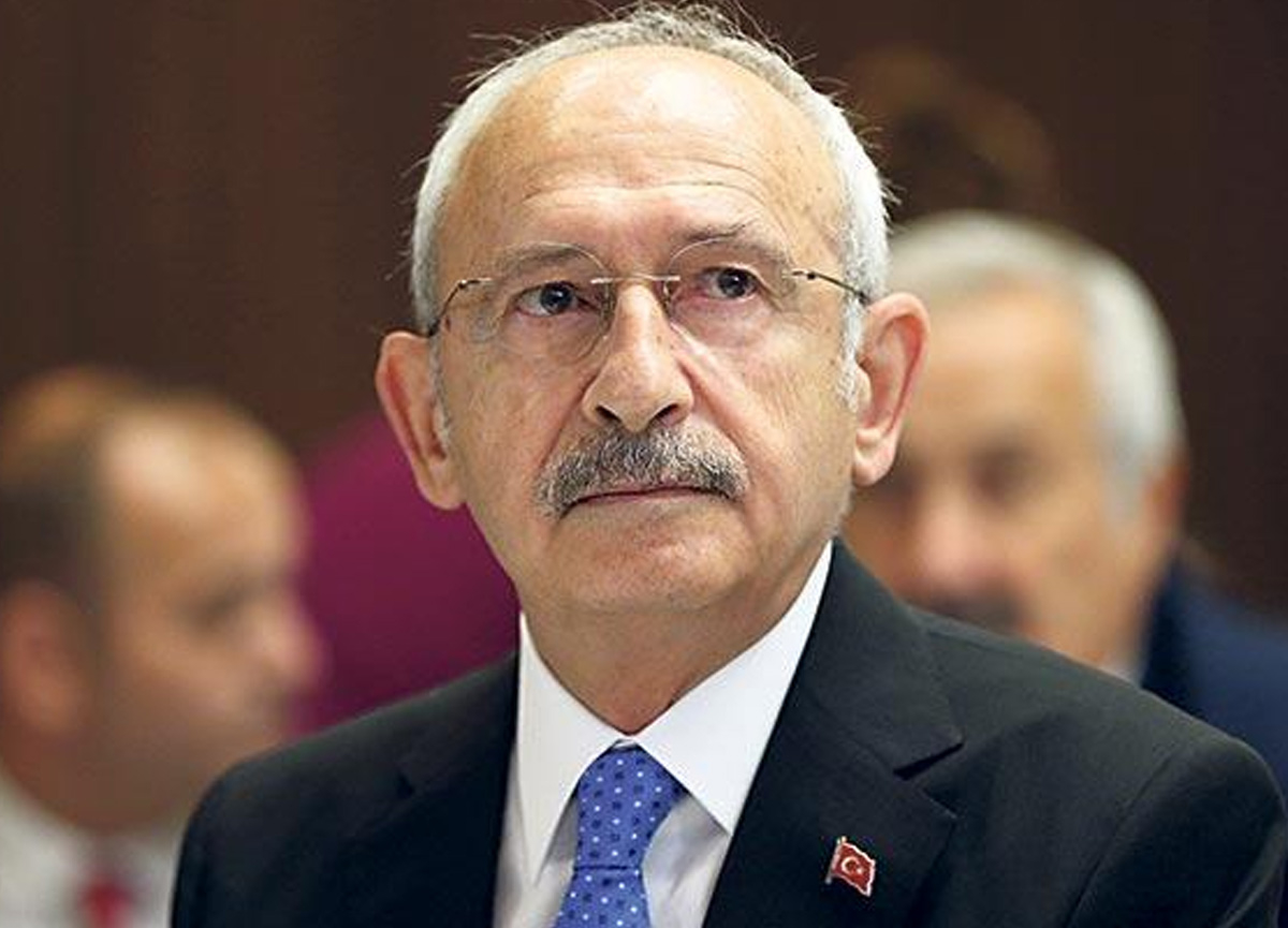 CHP Genel Başkanı Kılıçdaroğlu'nun koronavirüs testi negatif çıktı