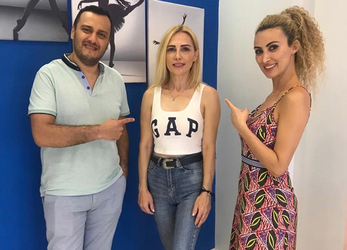Şeniz Ulusoy, Acun Ilıcalı ile yaşadığı güldüren anıyı anlattı