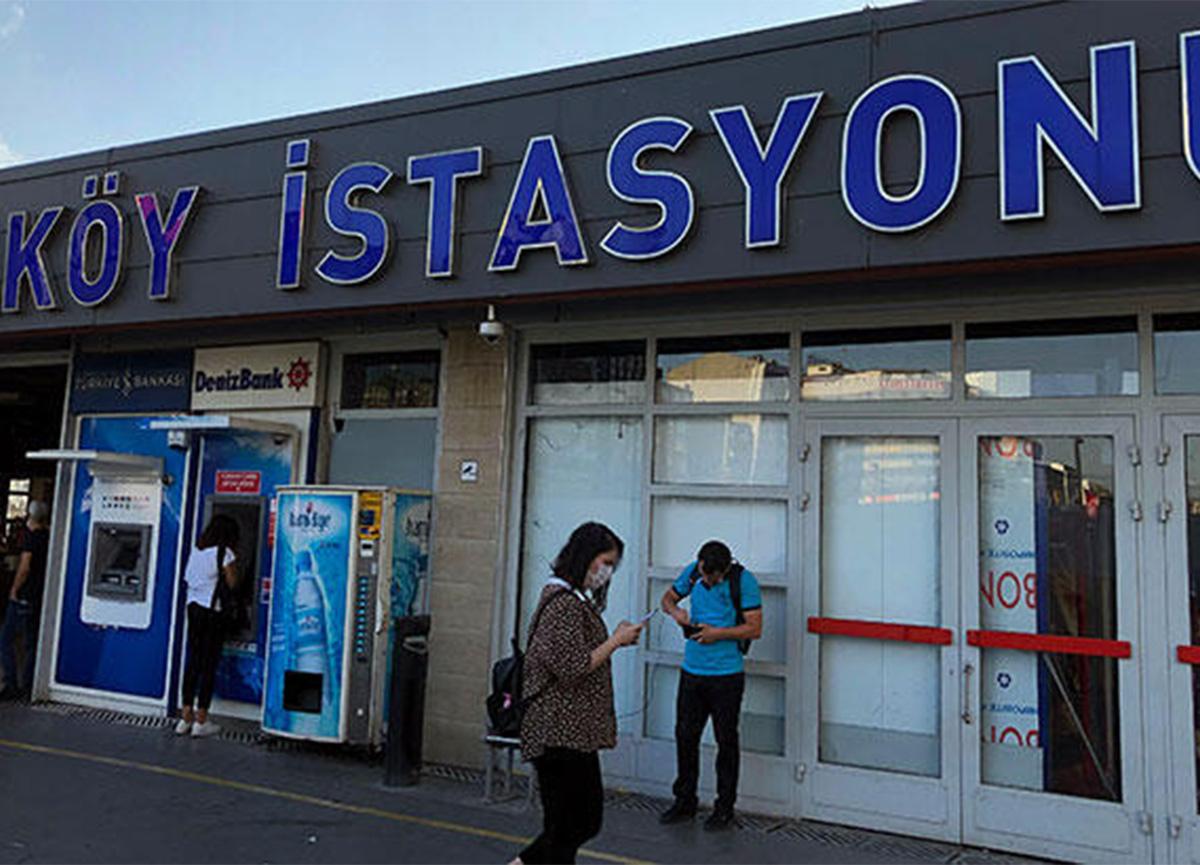 İBB duyurdu! İstanbul'da 4 metro istasyonu kapatılıyor!