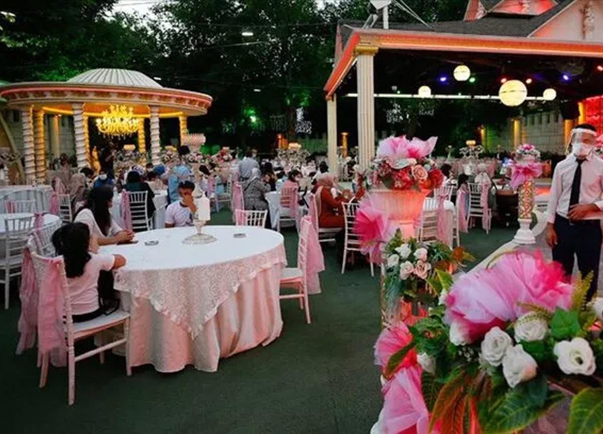 Antalya'da yeni koronavirüs tedbirleri! Düğünler için izin şartı getirildi...