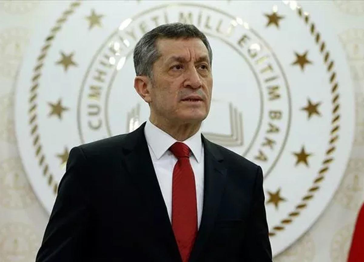 Milli Eğitim Bakanı Ziya Selçuk'tan 3 önemli uyarı 'En ufak bir risk durumuna...'