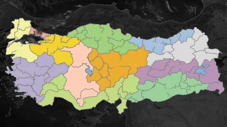 Bakanlık rakamları bölge bölge ilan etti! 'Sözün bittiği yer'