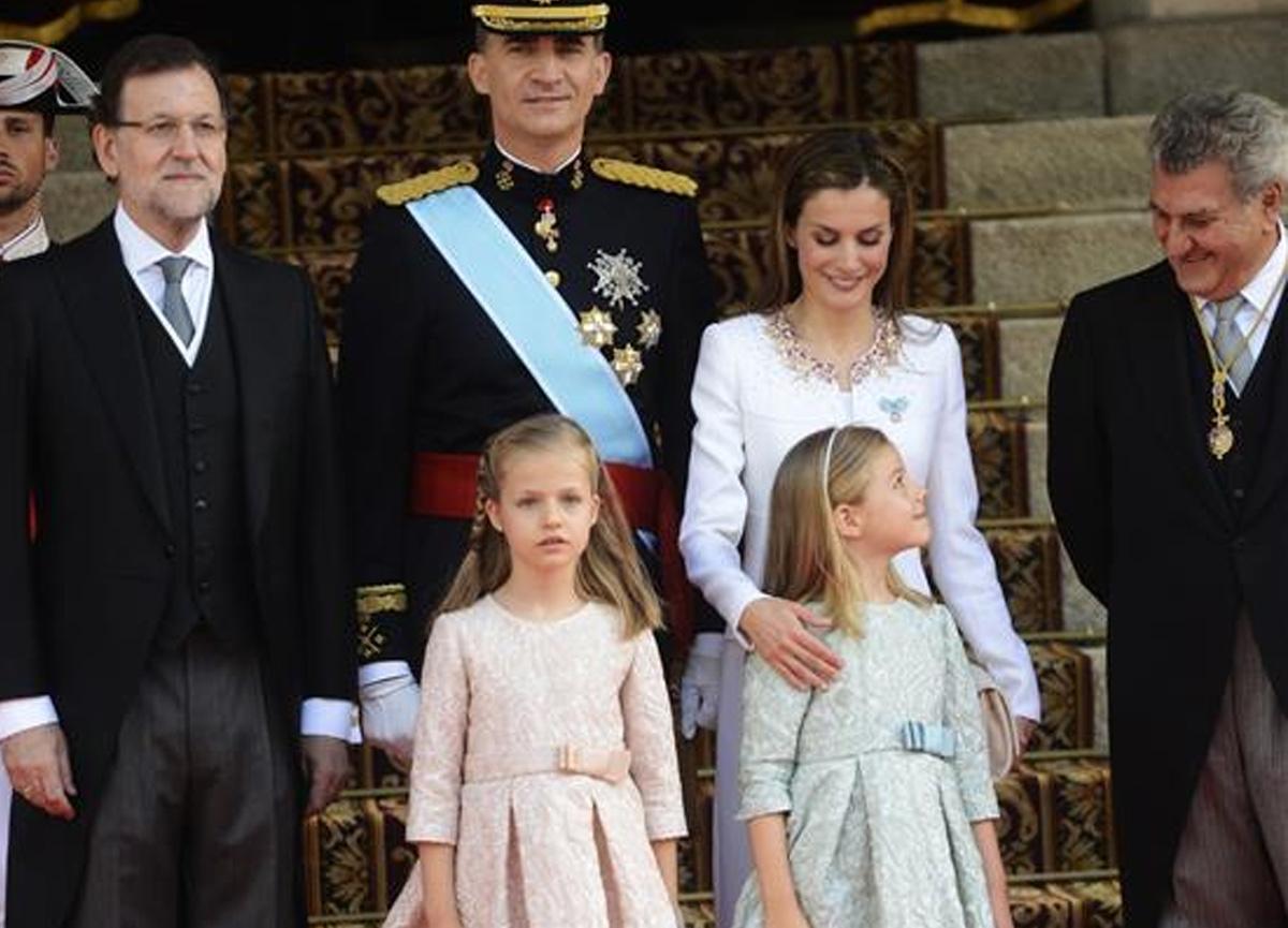 Ülkede vaka sayıları rekor kırmıştı! İspanya Kralı'nın kızı tedbiren karantinaya alındı