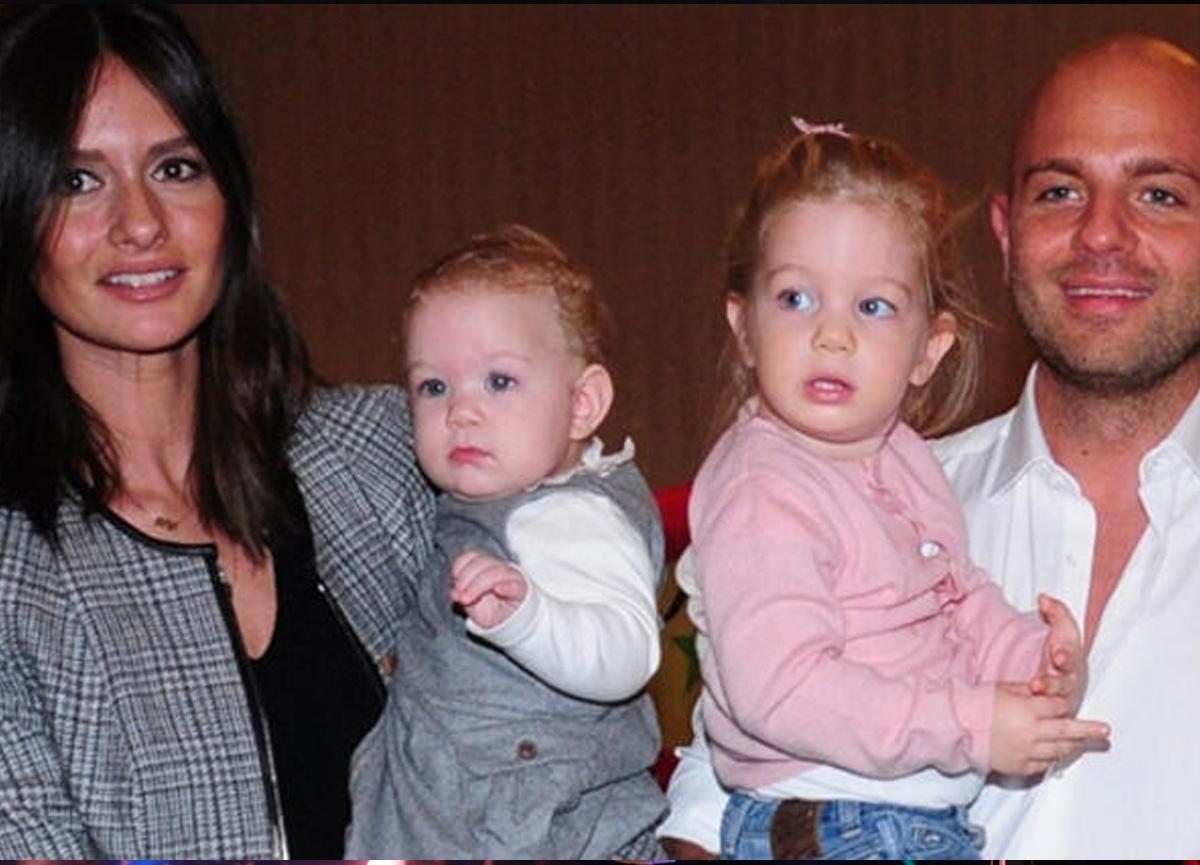 2 aylık hamile olan ve 3. çocuğunu bekleyen Yasemin Özilhan düşük yaptı