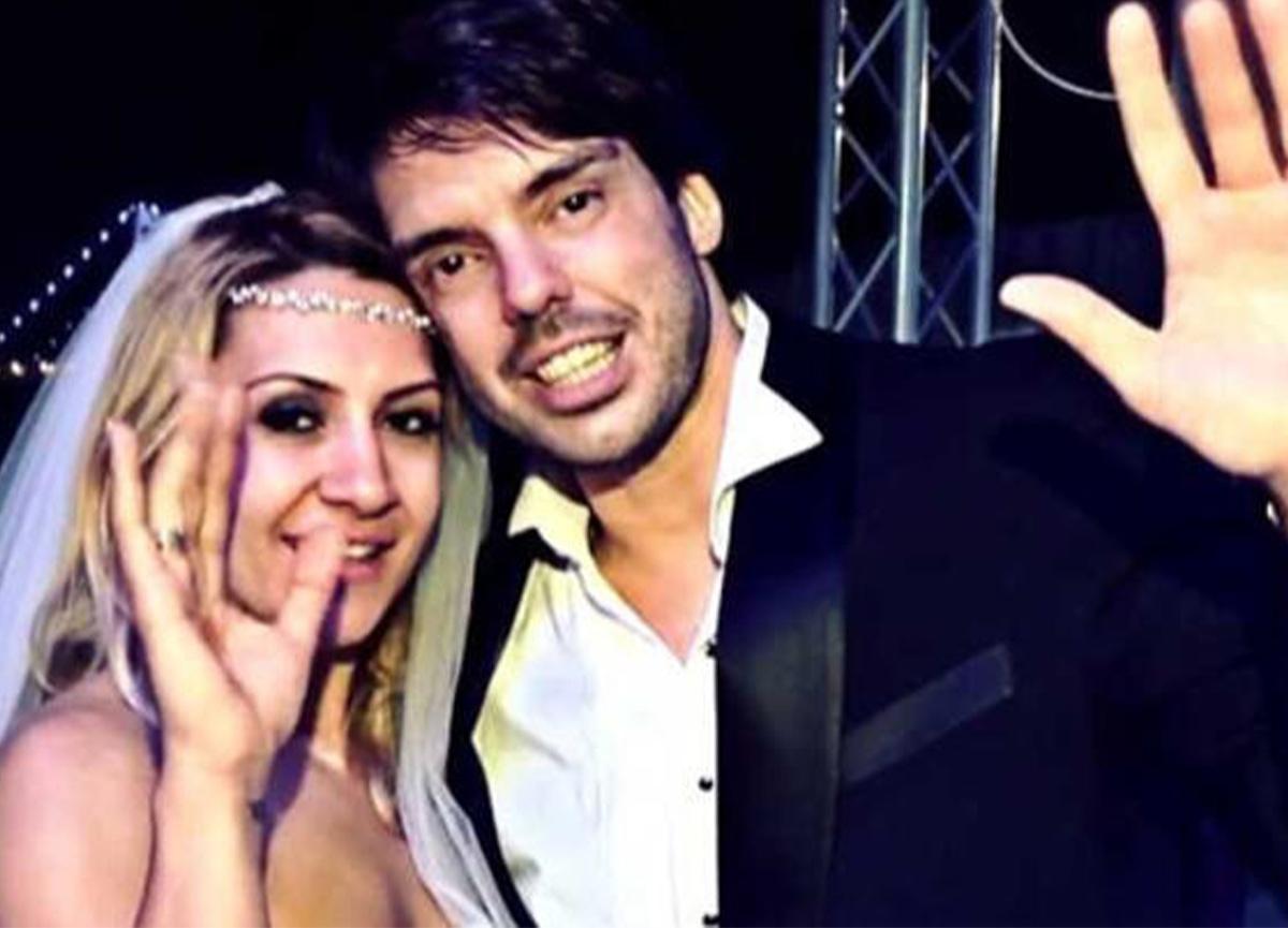 DJ Hüseyin Karadayı ve Gizem Güreşen boşandı