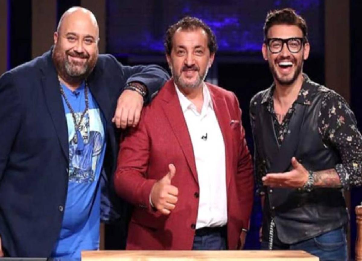 TV8 canlı izle! MasterChef 2020 52. bölümde dokunulmazlık mücadelesi! 12 Eylül Cumartesi TV8 yayın akışı...