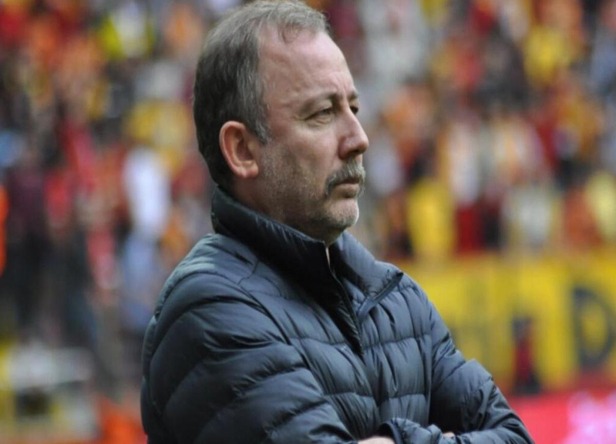 Koronavirüse yakalanan Sergen Yalçın Beşiktaşlı futbolcularla internet üzerinden görüştü