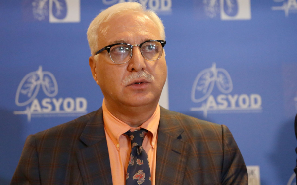 Korona vakaları Türkiye'de neden bu kadar arttı? Bilim Kurulu Üyesi Tevfik Özlü kırılma noktasını açıkladı...