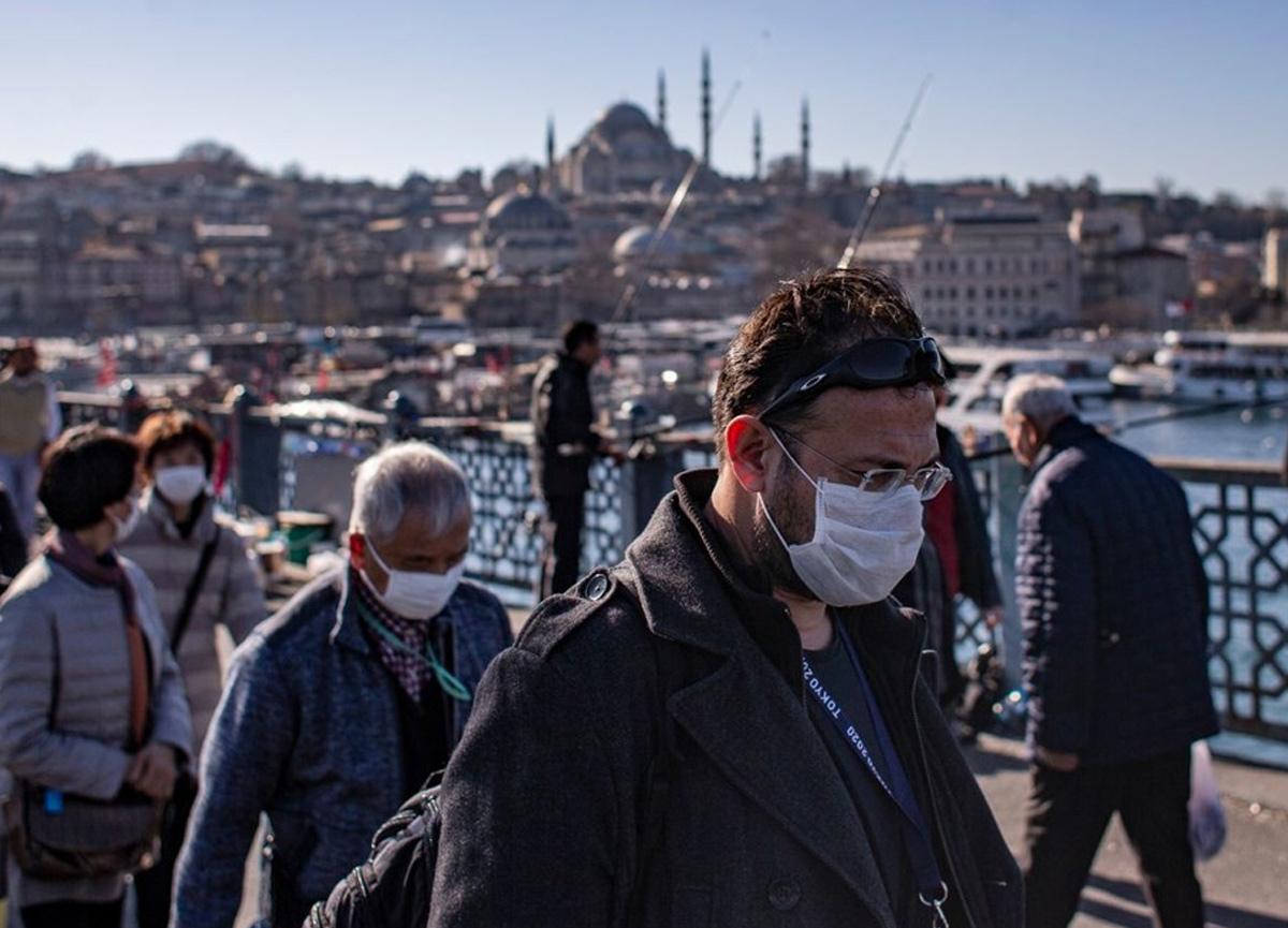 Bilim Kurulu üyesi Prof. Dr. Yeşim Taşova, koronavirüse karşı uyarıda bulundu
