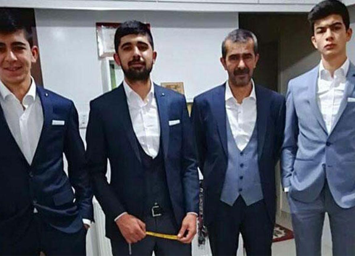 Ankara'da büyük acı! 3 kardeş bariyerlere çarparak can verdi!