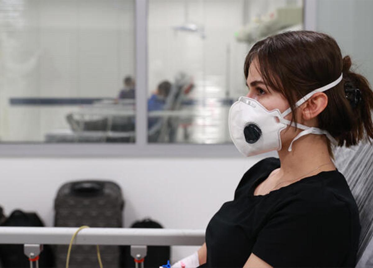 Uzmanlar uyardı! 'Koronavirüsü iyileştirdiği söylenen alternatif tedavilere inanmayın'