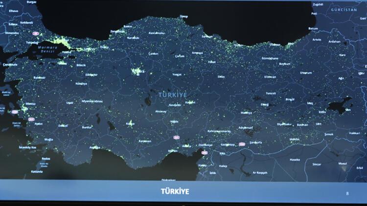Salgın yeniden başladı! İstanbul'da 530 testten...