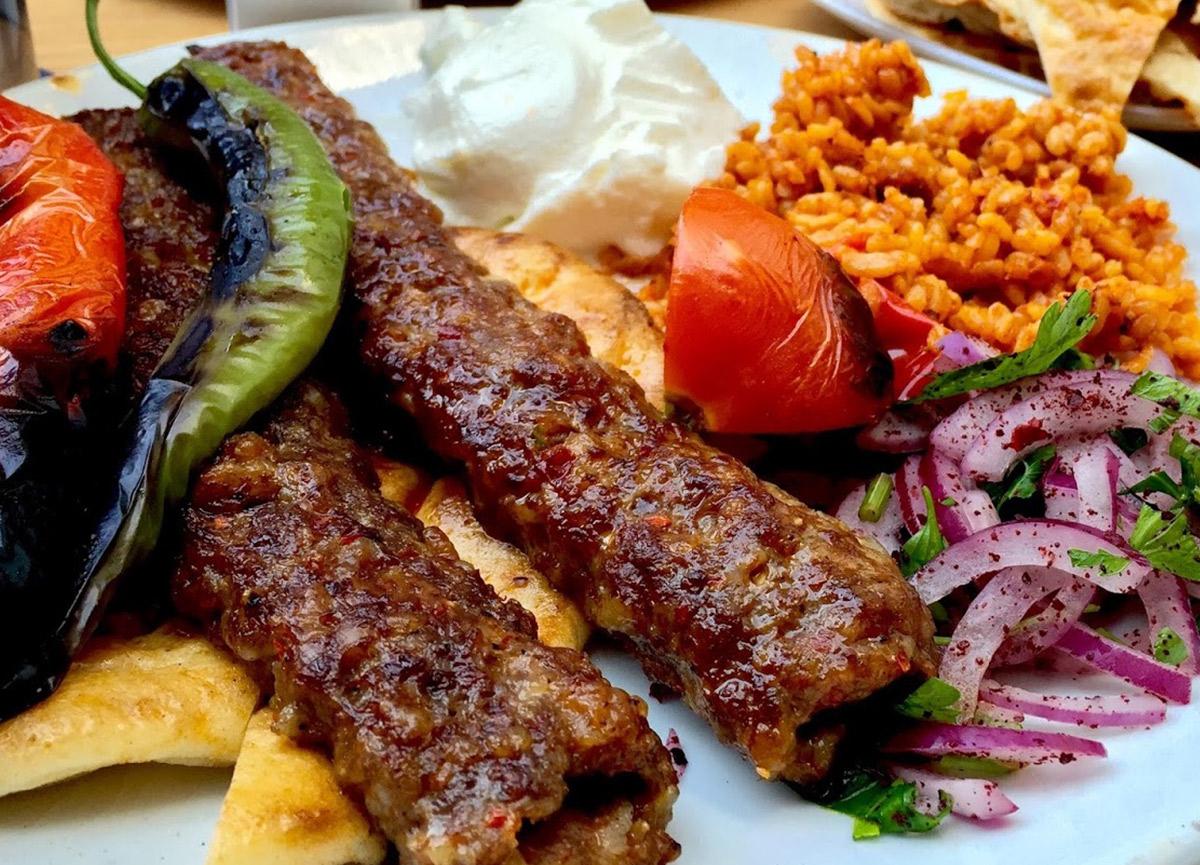 Adana kebap (Adana dürüm) nasıl yapılır? İşte 15 Eylül MasterChef Adana kebap tarifi ve malzemeleri