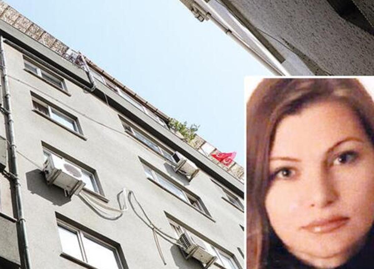 Şişli'de 7. kattaki balkon demirinde akrobasi yapan eski jimnastikçi feci şekilde hayatını kaybetti