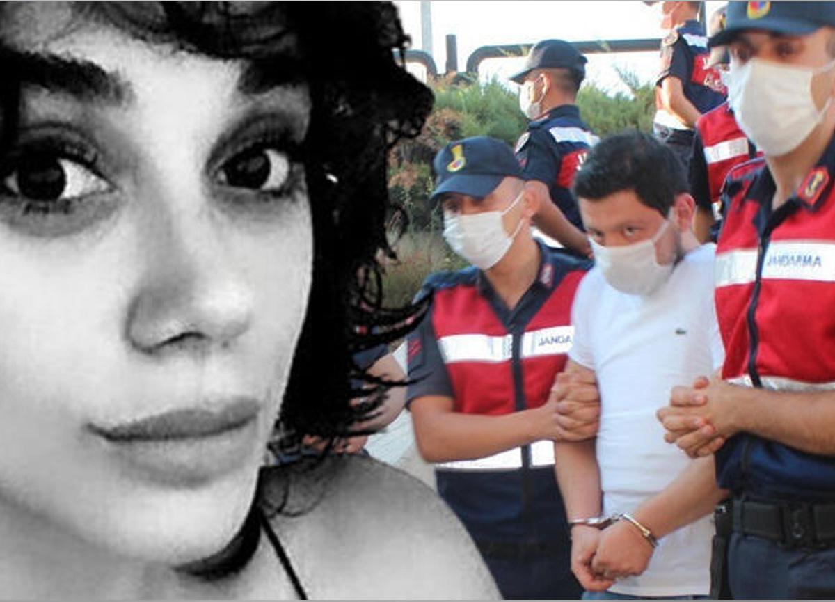 Son dakika... Pınar Gültekin cinayetiyle ilgili yeni gelişme! Kan donduran ayrıntılar rapora yansıdı