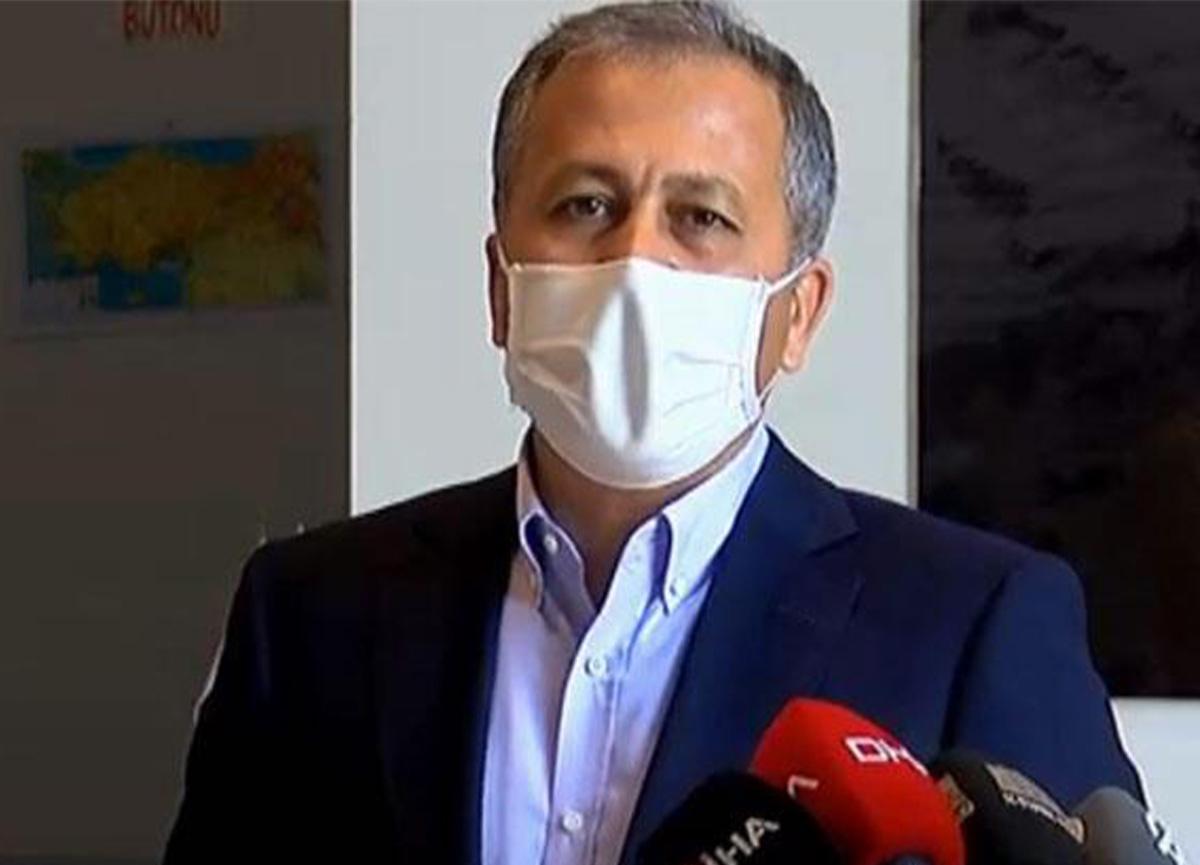 İstanbul Valisi'nden açıklama! 'Mesai saati düzenlemesini Cuma günü duyuracağız'