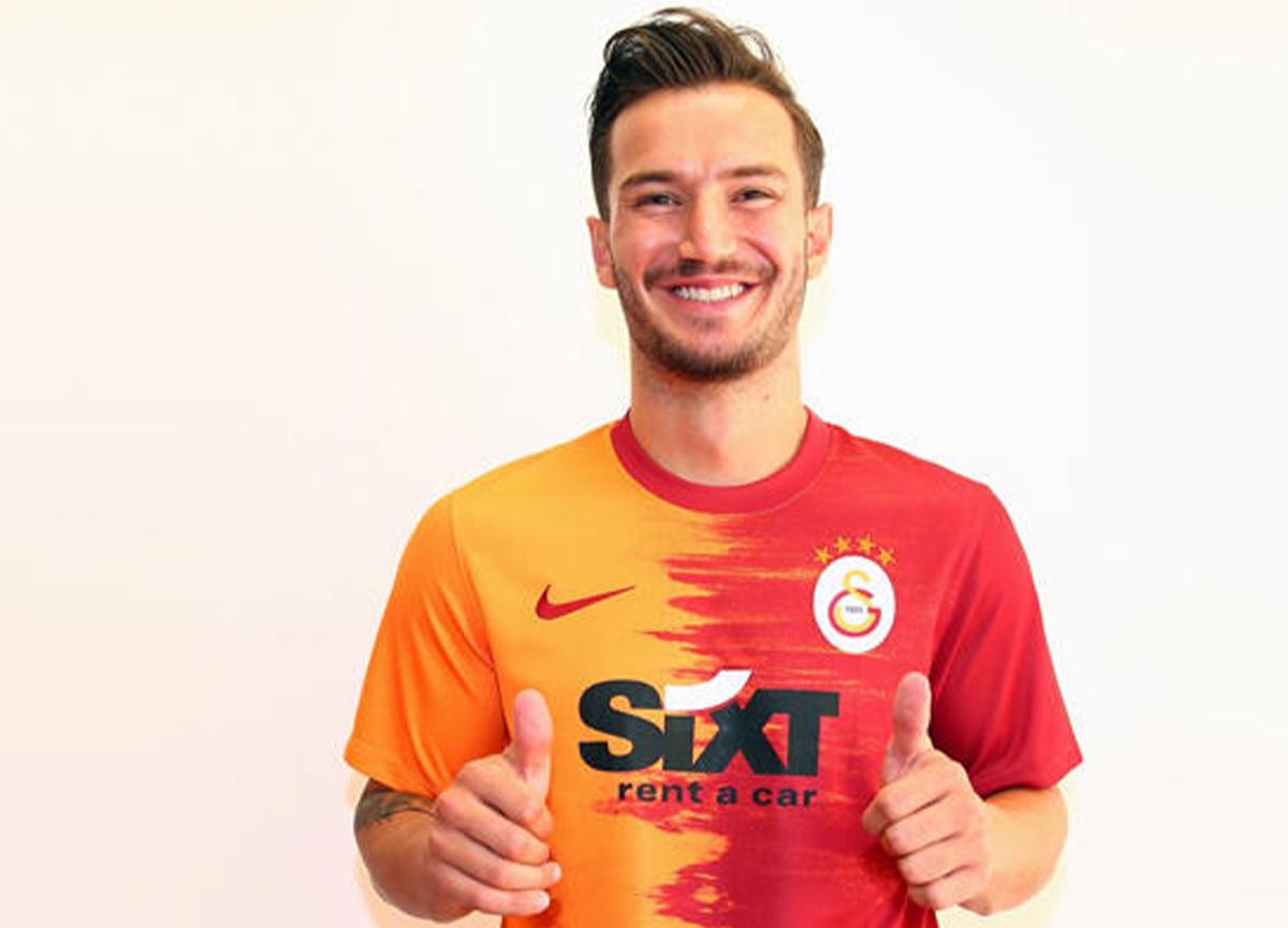 Galatasaray'da Oğulcan Çağlayan'ın kadroya alınmama sebebi belli oldu!