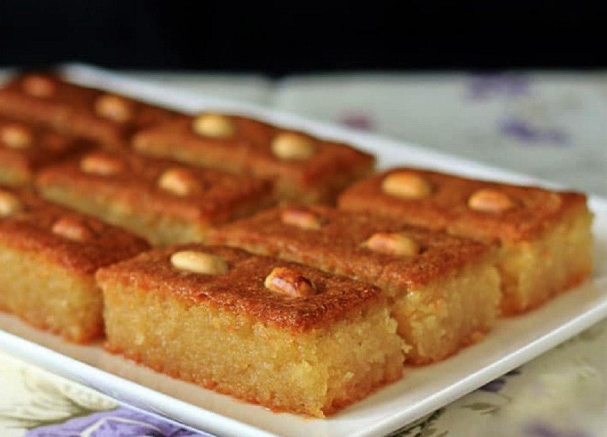 Şambali tatlısı tarifi ve malzemeleri! 15 Eylül MasterChef 2020 Şambali tatlısı nasıl yapılır?
