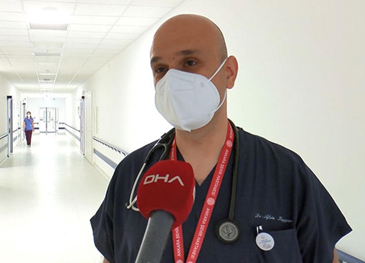 Bilim Kurulu Üyesi Kayıpmaz açıkladı! 125 bin kişi toplum sağlığını tehlikeye attı...