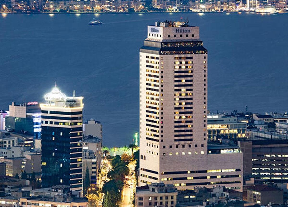 İzmir'in ünlü oteli Hilton, 30 yılın ardından kapatılıyor