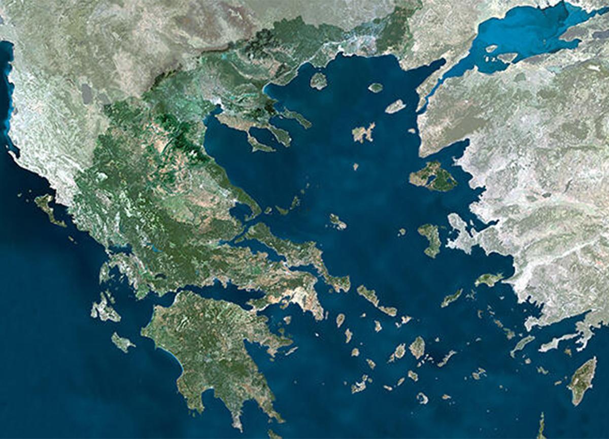 Deprem uzmanından korkutan açıklama: 'Marmara, 2, 5 metre Yunanistan'a kayacak'