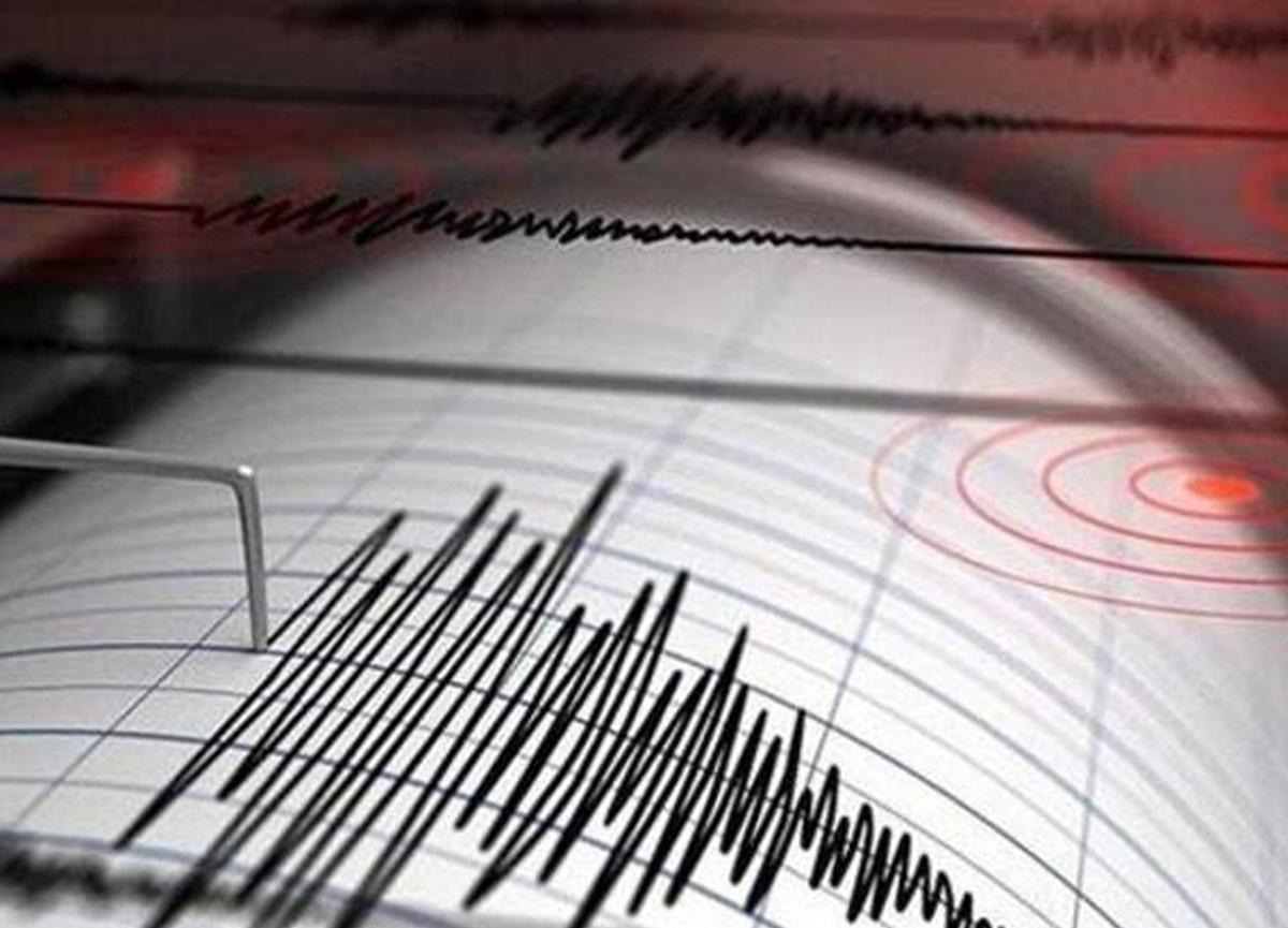 Son dakika: Muş'ta korkutan deprem! 4.7 büyüklüğünde...