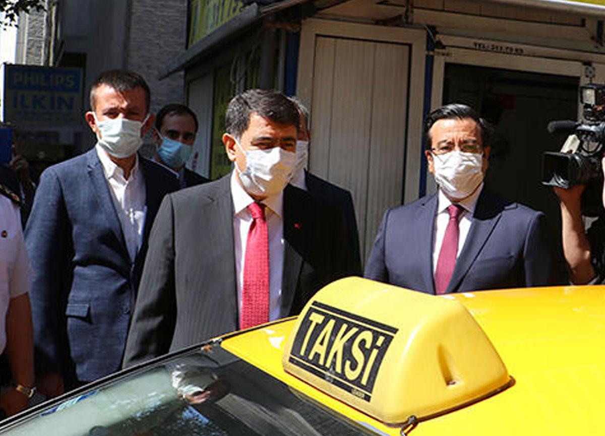 Ankara'da salgın ne durumda? Vali Vasip Şahin'den ümitlendiren açıklama