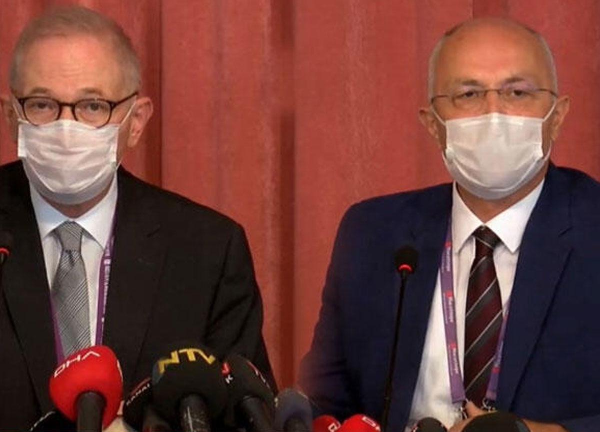 Dün ilk kez denenmişti... Türkiye'deki koronavirüs aşı çalışmalarıyla ilgili flaş açıklamalar