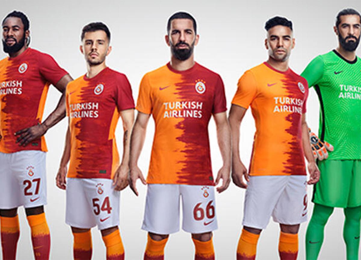 Galatasaray'a dev sponsor!