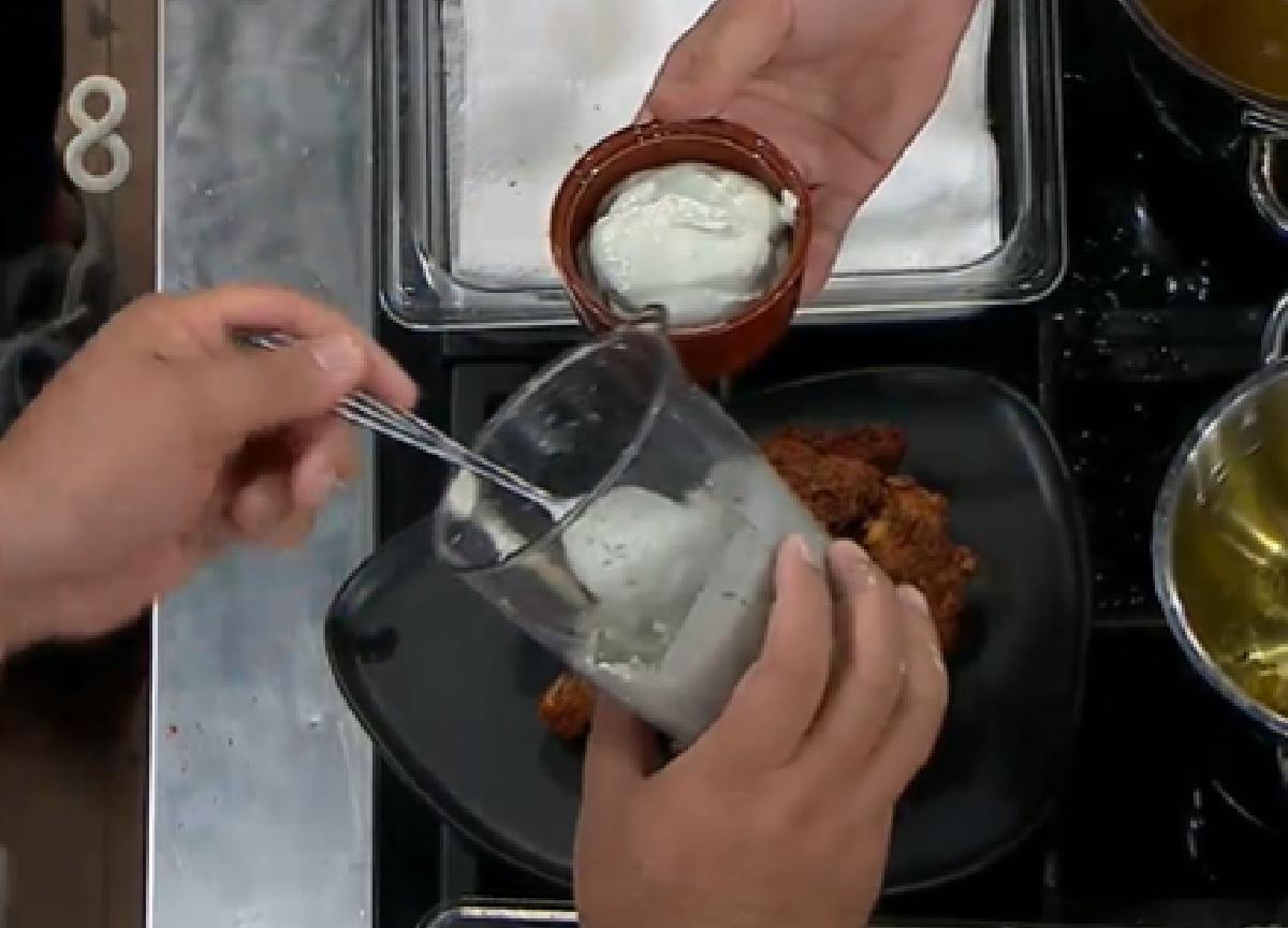 Louisiana usulü çıtır kanat nasıl yapılır? SomerŞef'in 16 Eylül MasterChef Louisiana usulü çıtır tavuk tarifi