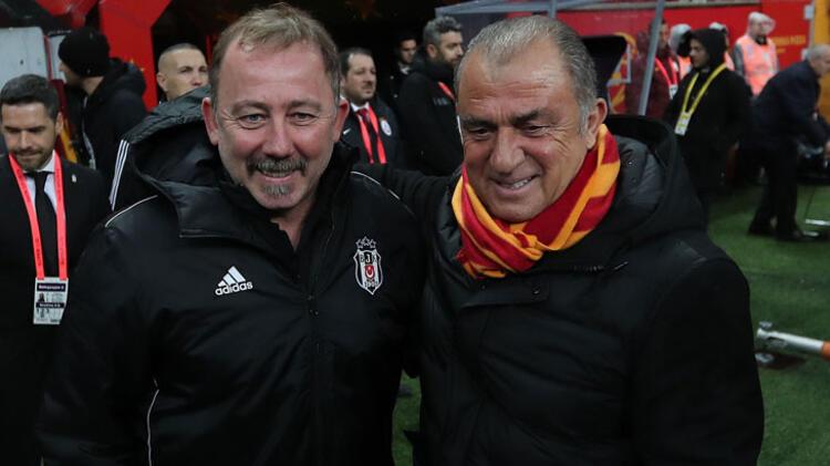 Fatih Terim'le görüştü, reddetti! Beşiktaş'la anlaştı...