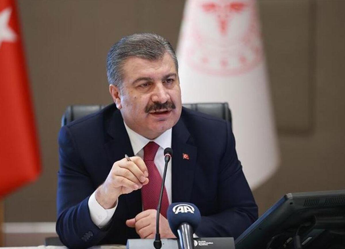 Son dakika... 18 Eylül 2020 Türkiye koronavirüs tablosunu Sağlık Bakanlığı açıkladı