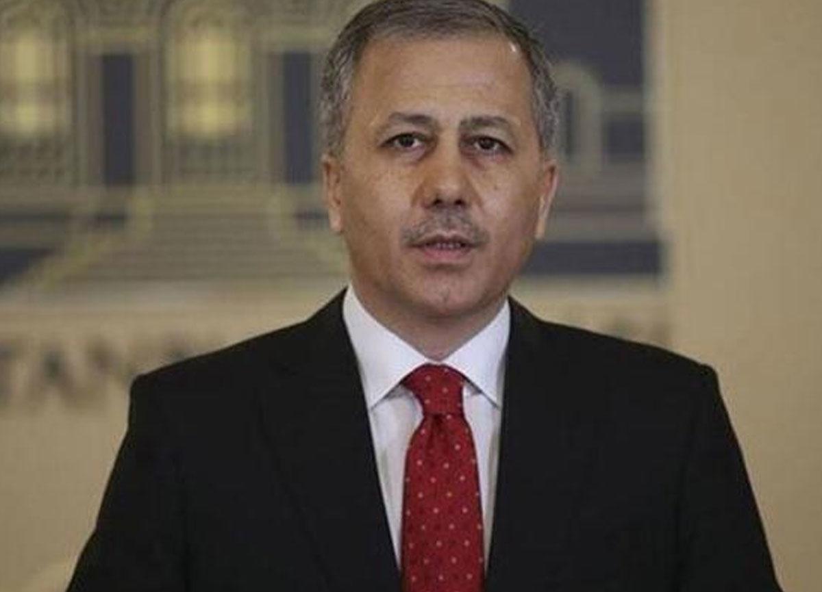 SON DAKİKA | İstanbul Valisi Ali Yerlikaya, İstanbul'da uygulanacak yeni mesai saatlerini açıkladı