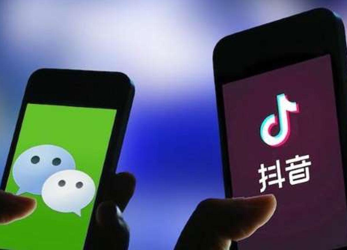 ABD, TikTok ve WeChat'in fişini 20 Eylül tarihinden itibaren çekiyor