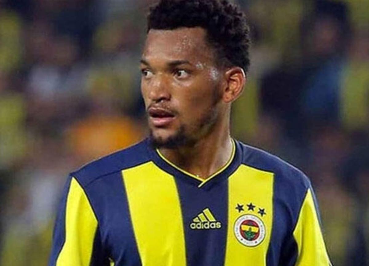 Fenerbahçe, Jailson ayrılığını KAP'a bildirdi