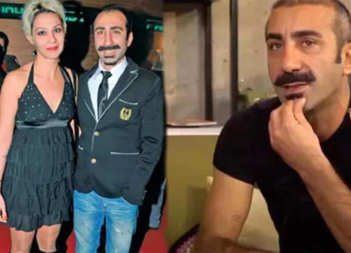 Metin Yıldız'ın eski eşi: '4 yıldır nafakamı ödemiyor'