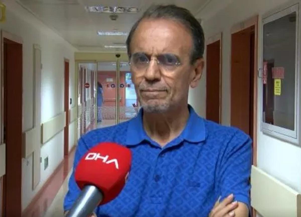 Prof. Dr. Mehmet Ceyhan'dan okulların açılmasıyla korkutan açıklama