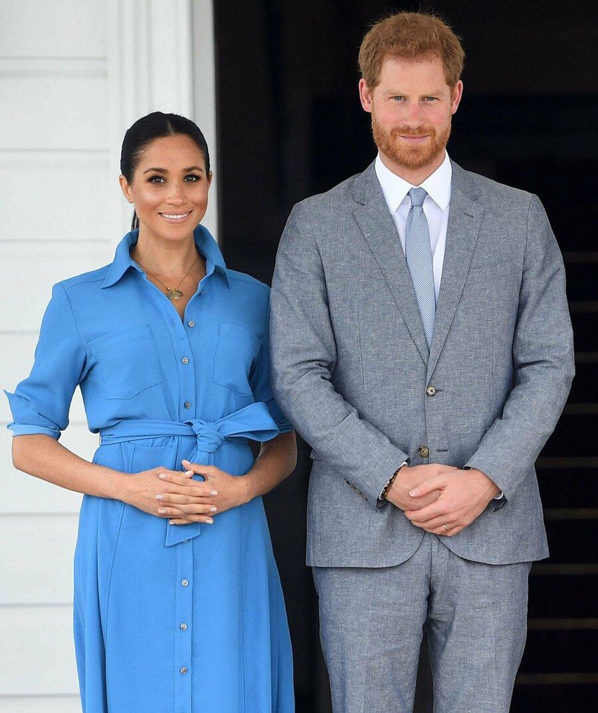 Dudak uçuklatan rakamlar... Prens Harry ve Meghan Markle servet kazanacak!