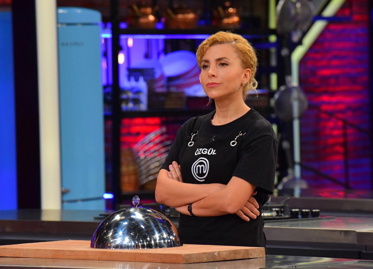 MasterChef Özgül kimdir? Özgül Coşar kaç yaşında, nereli, ne iş yapıyor?