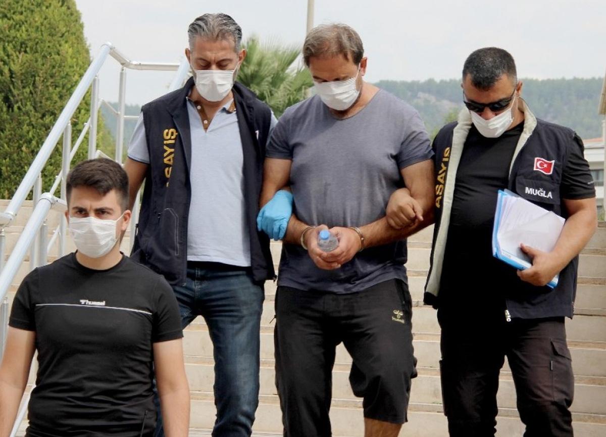 52 yıl hapsi istenen Türk YouTuber Tayfun Demir yakalandı