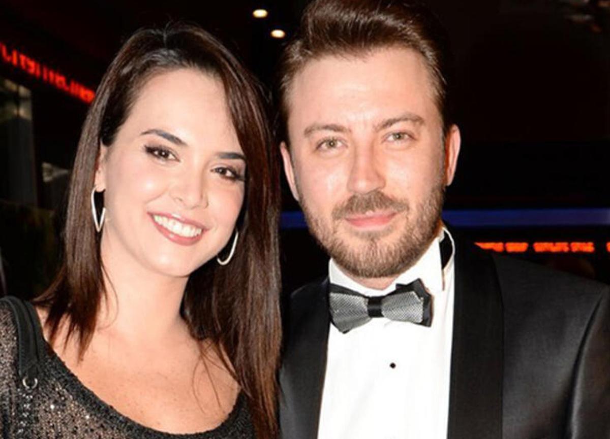 Oyuncu Yeliz Şar, eski eşi Tolga Güleç'in doğum gününü romantik bir paylaşımla kutladı