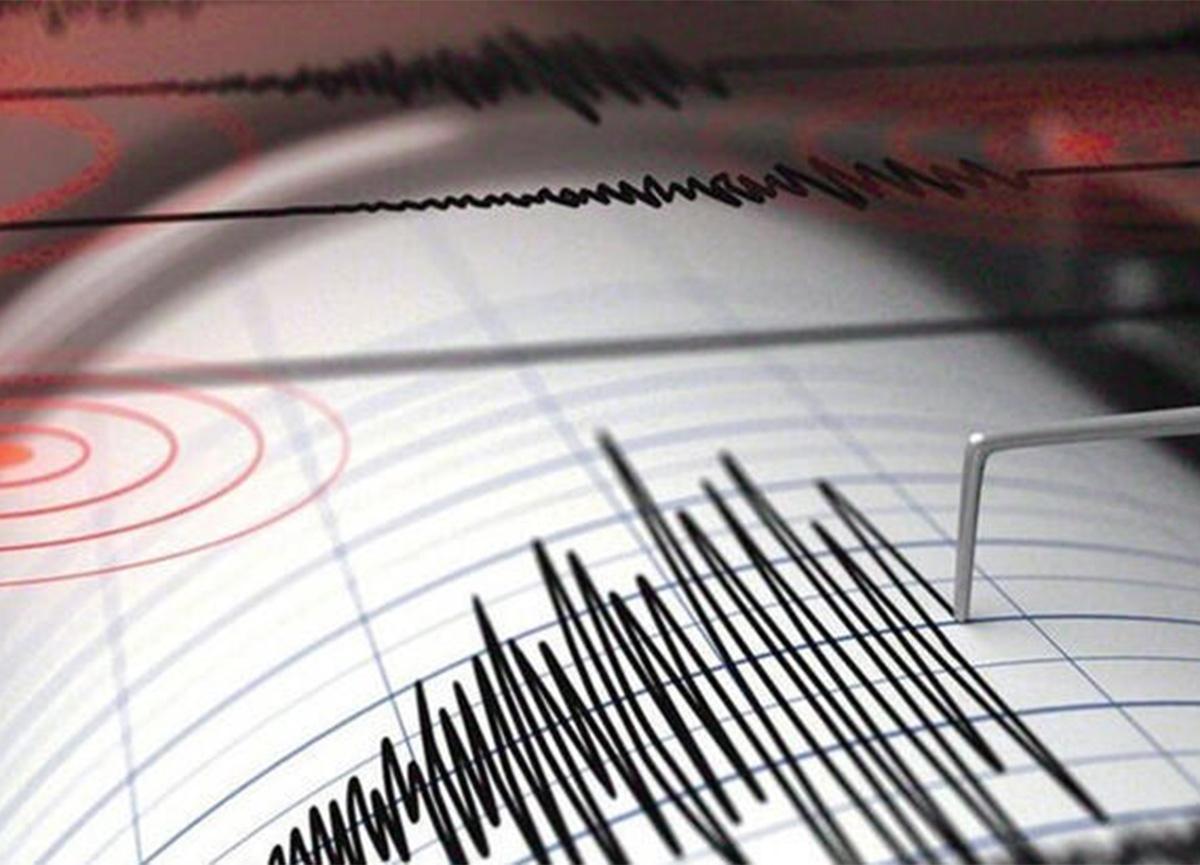 AFAD duyurdu! Niğde'de korkutan depremler...