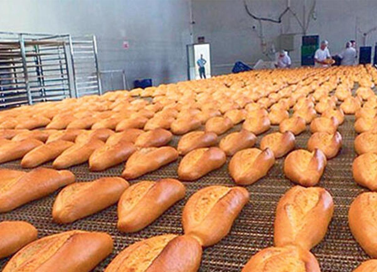 İstanbul'da Halk Ekmek'e yüzde 33 zam yapıldı