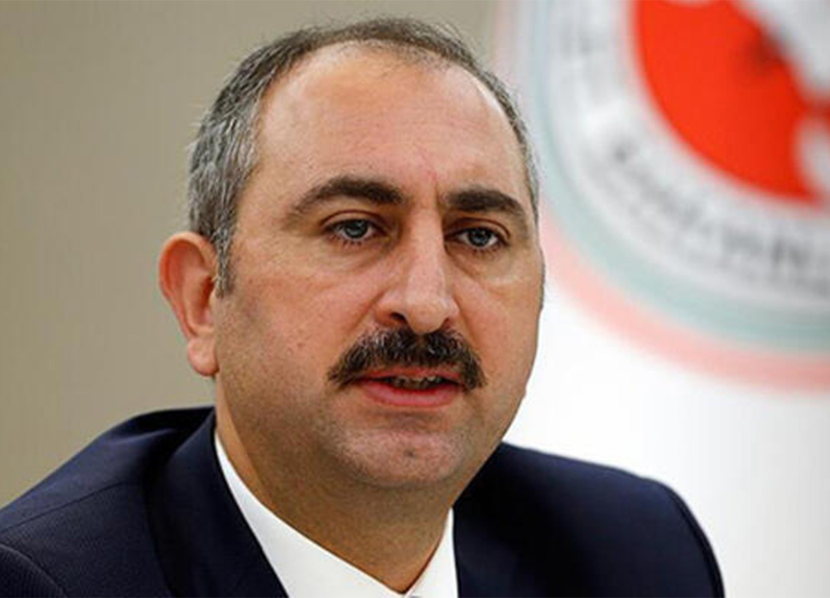 Adalet Bakanı Gül'den 1200 hakim ve savcı alımı için açıklama