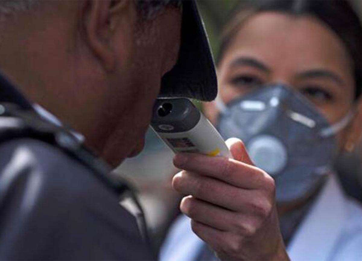 Rusya'da son 24 saatte 6 bin 215 kişide koronavirüs tespit edildi!