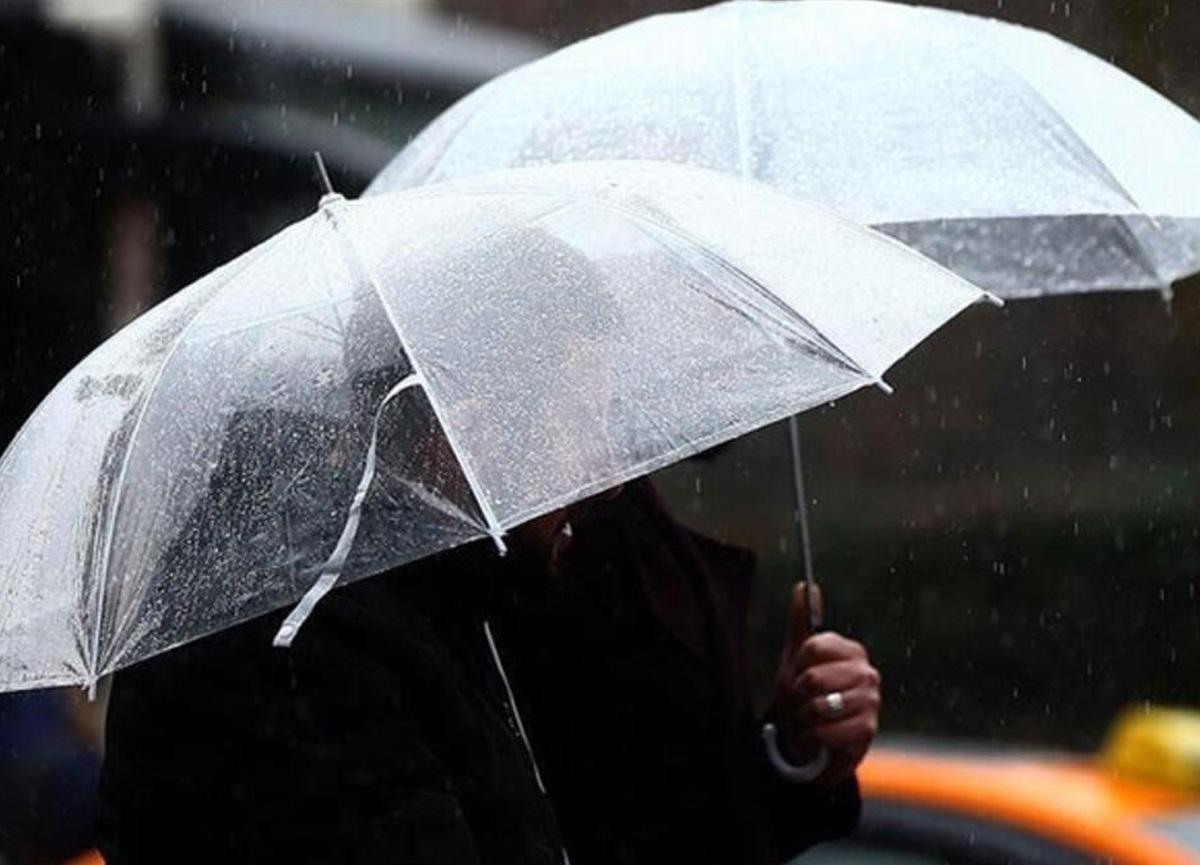 Meteorolojiden İstanbul için sağanak yağış uyarısı!