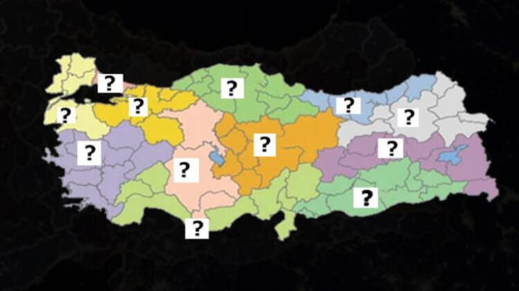 Bölge bölge açıklandı, şaşırtan sonuç! İstanbul'da -19.2