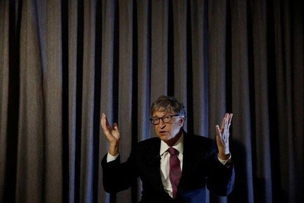 Salgının biteceği tarihi açıkladı! İşte Bill Gates'in senaryosu