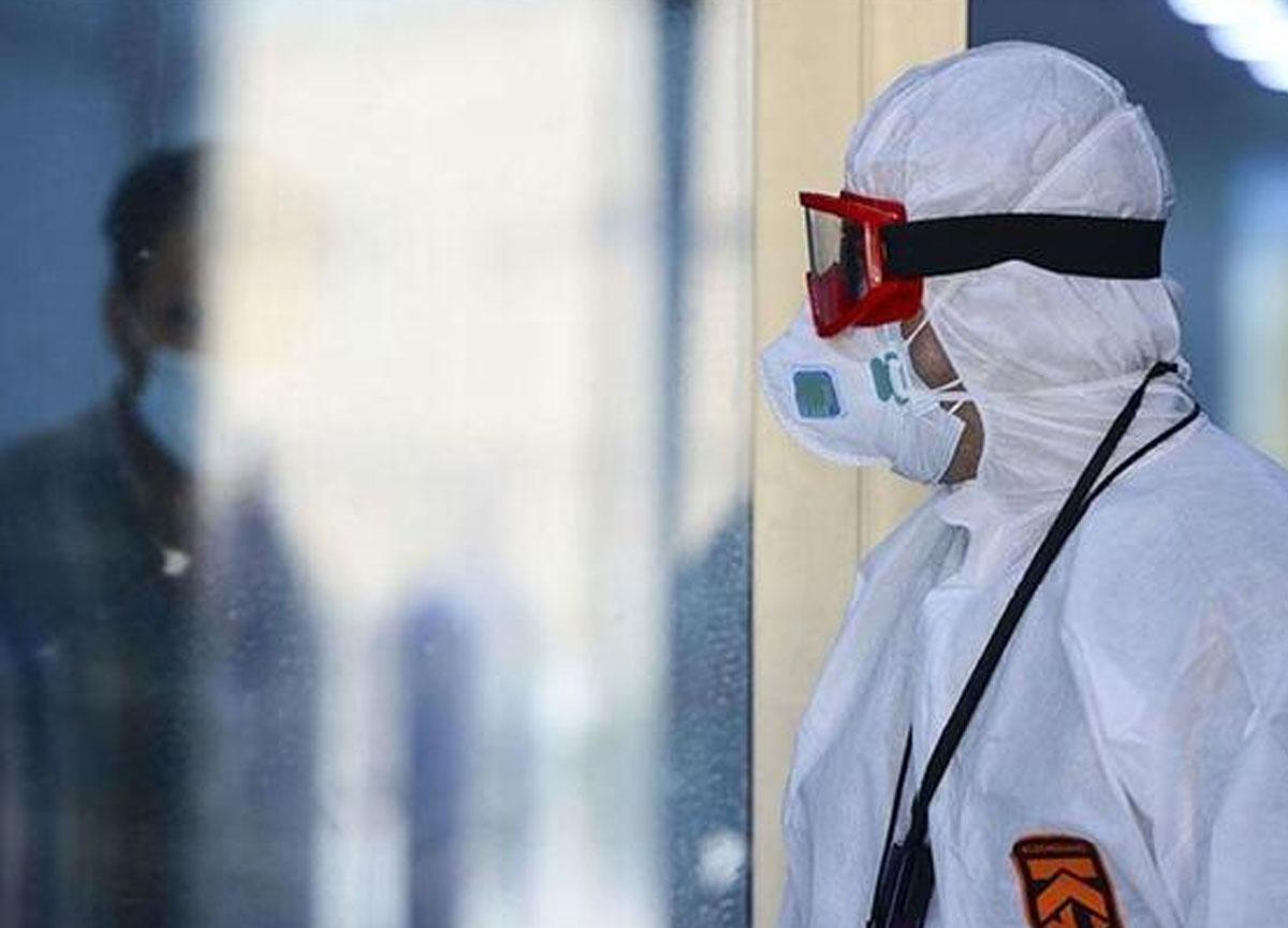İngiliz uzmanlardan önemli açıklama: Koronavirüse ve gribe aynı anda yakalanlarda ölüm riski 2 katına çıkıyor